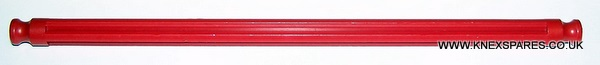 K'NEX Rod 128mm Red