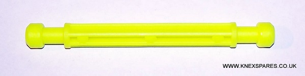 Kid K'NEX Rod 92mm Yellow