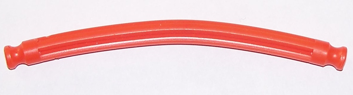 K'NEX Flexi rod 86mm Orange