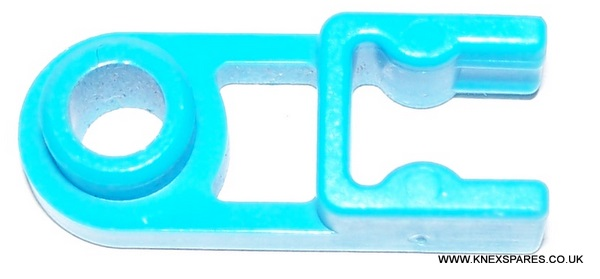 K'NEX Hinge - Blue half - Click Image to Close