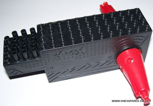 K'NEX Brick Motor RED Axle