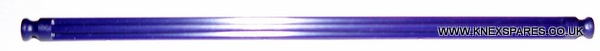 MICRO K'NEX Rod purple 94mm
