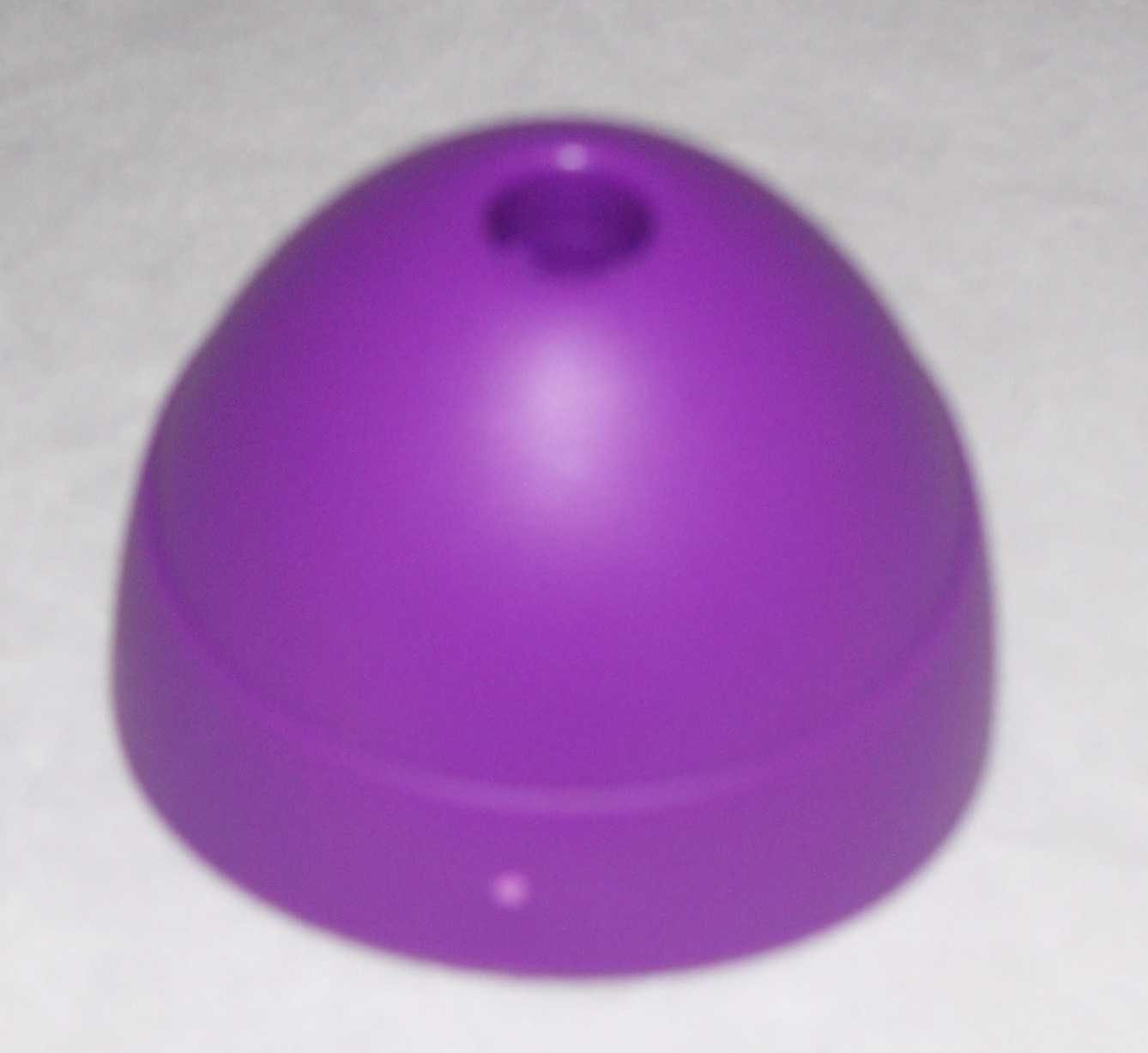 Kid K'NEX Body Dome Purple