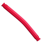 K'NEX Rod 86mm Flex Red